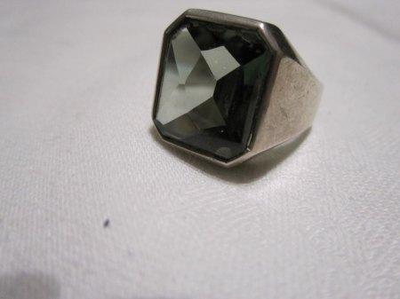 Um welchen Stein handelt es sich hier nach eurer Auffassung?