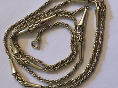 Kette Gold 333 585 / Verkaufswert