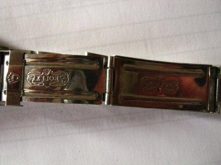 Rolex und Breitling