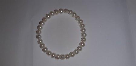 Perlen Ketten & Armbänder