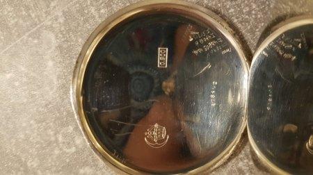 Junghans kal.47 ungewöhnliche Kombi was ist sie Wert