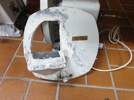 Suche Poliermaschine