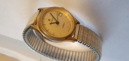 Junghans compact 47/7808