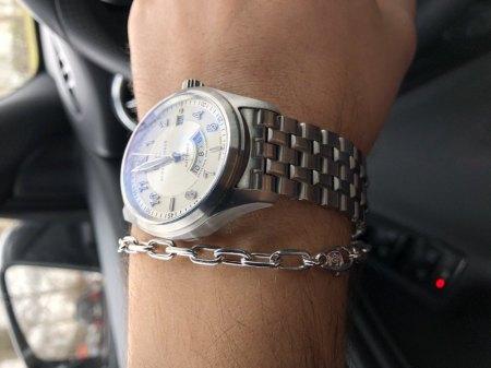 cartier armband echt?