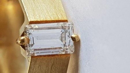 Diamant Qualität???