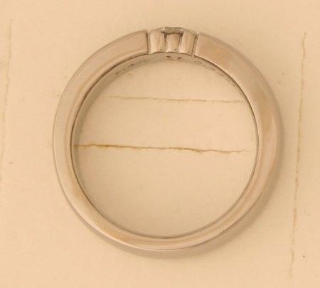 Platin Ring welche Legierung