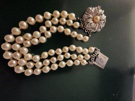 Akoya Perlen Armband
