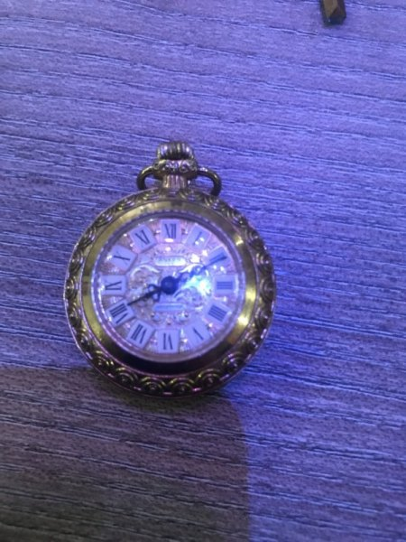 Verschiede Uhren aus Nachlass