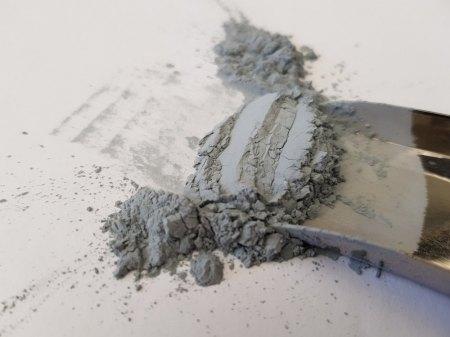 [V] Siliziumkarbid - Siliziumcarbid - SIC schwarz FEPA F 800 1200