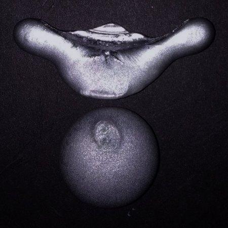 Droplets - die fortlaufende Fertigung