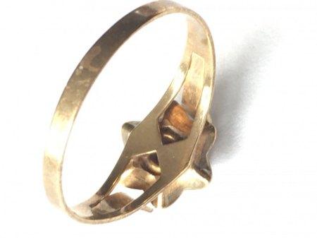 Schätzung für Erbstücke Gold/Weißgold mit und ohne Steine