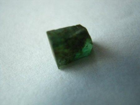 Bitte um Wertbestimmung Smaragd Brasilien
