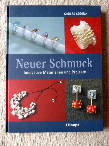 """BUCH zu verkaufen: """"Neuer Schmuck"""""""