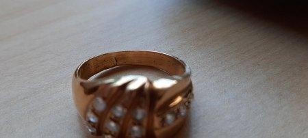 Ring aus Syrien echt oder Fake ?