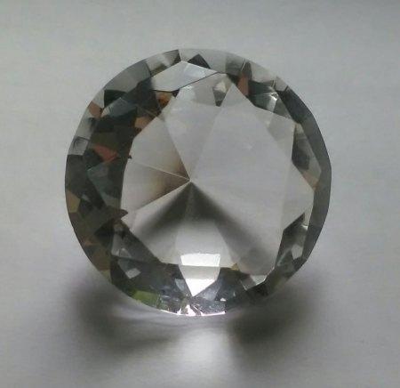 Bitte eine Frage: was ist ein Symboldiamant?