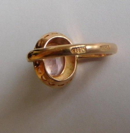 Kann jemand was über diesen Ring sagen ?