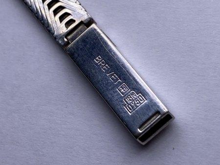 Bitte um Bewertung Brilliant / Diamant Armbanduhr