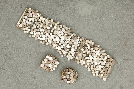 Unbekannte Herstellermarke Silberschmuck