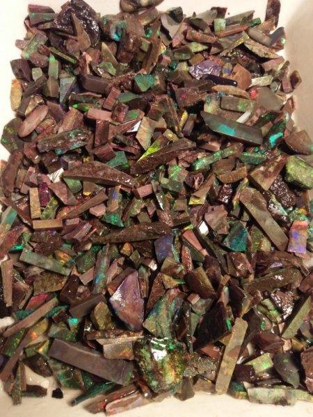 Was für ein Opal ist das und was ist dieser Wert🤔