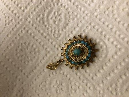 Weiß jemand was das ist ?