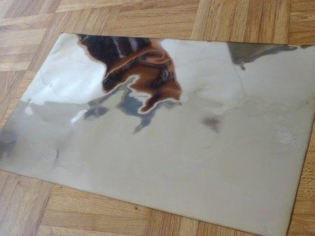 Verkauf FEINSILBERBLECH - Stärke 0,2 mm
