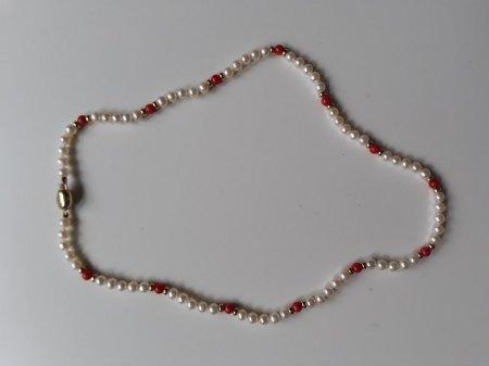 Was ist diese Perlenkette wert?