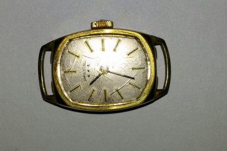 Uhren ohne ende,aber auch ein paar Schätzchen?