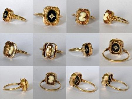Wende-Ring