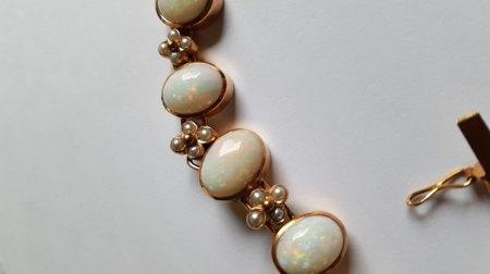 Opalschmuck verkaufen