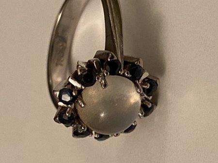 Ring Verkaufspreis