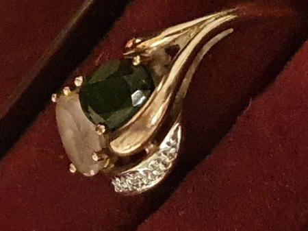 Ist dieser Ring wertvoll ?