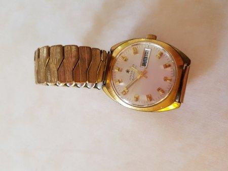 Junghans Armbanduhr