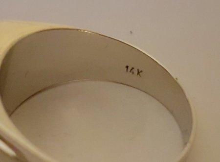 Bitte um Schätzung eines Ringes