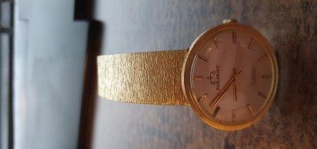 Oberseite Armband