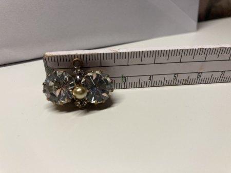 Sind das Glassteine oder evtl Bergkristall