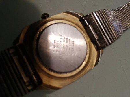 Bekomme den Uhrendeckel der Citizen nicht auf!