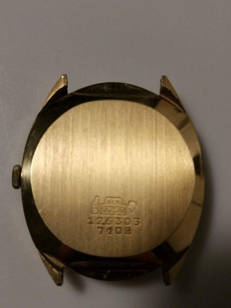 Bitte um Einschätzung Precimax Incabloc 750er Gold