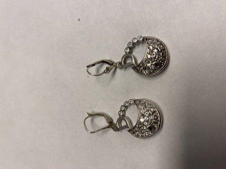 Dior Ohrringe Silber 925