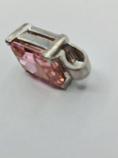 wunderschöner Rosa stein ? Natürlich oder unnnatürlich?