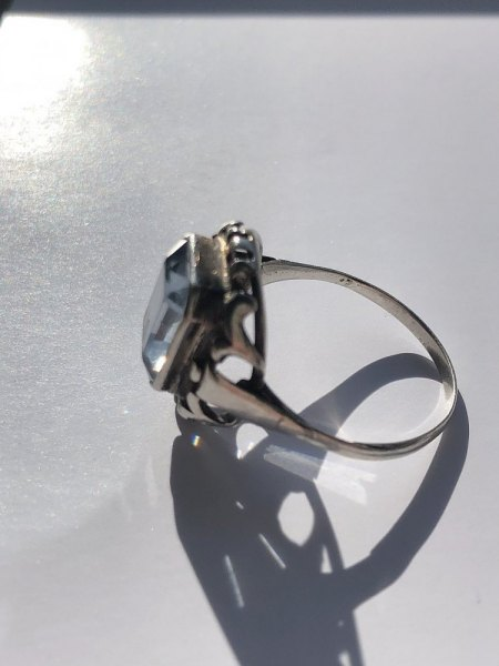 Ring aus Erbschaft (2)