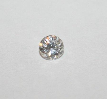 Diamanten 0,25 ct