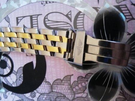 Breitling Uhr echt oder Fake