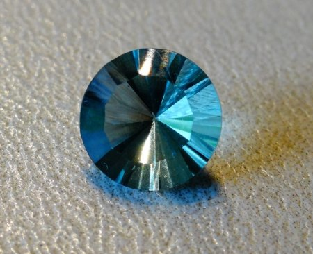Blauer Fluorit - aus Goldschmiede zu verkaufen (1)