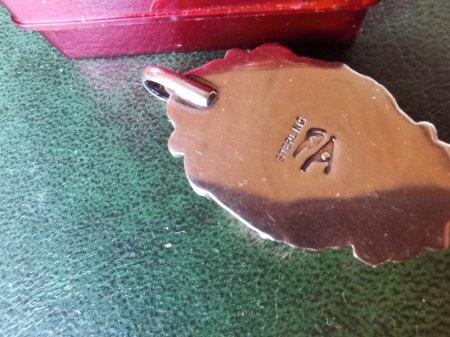 Kennt jemand diese Initialien Punze?
