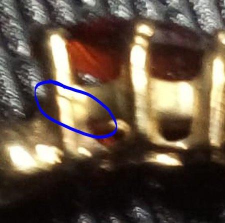 Antiker Rubinen Ring/Armband - Wie Alt/Infos?