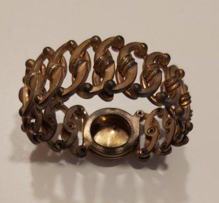 Schätzwert sehr altes Armband