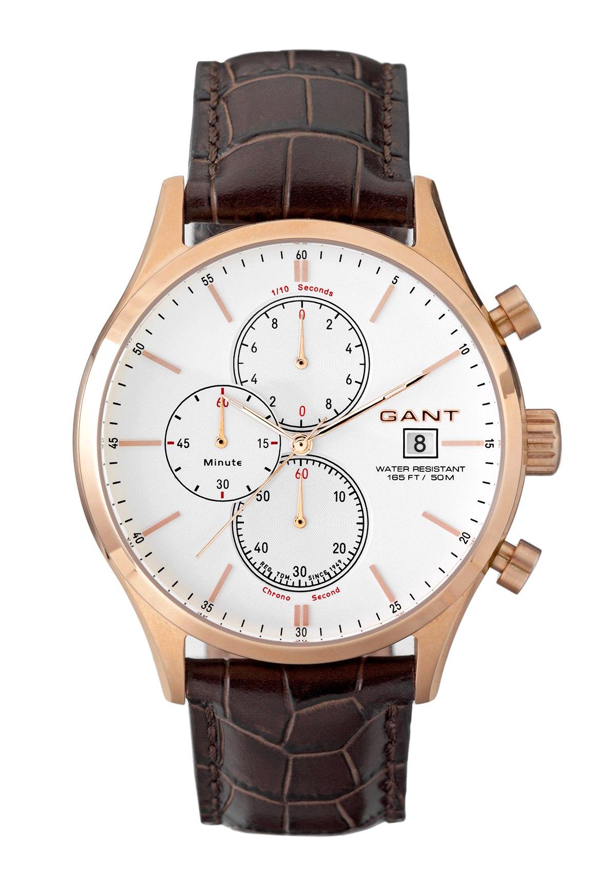 Gant Vermont Herrenchronograph