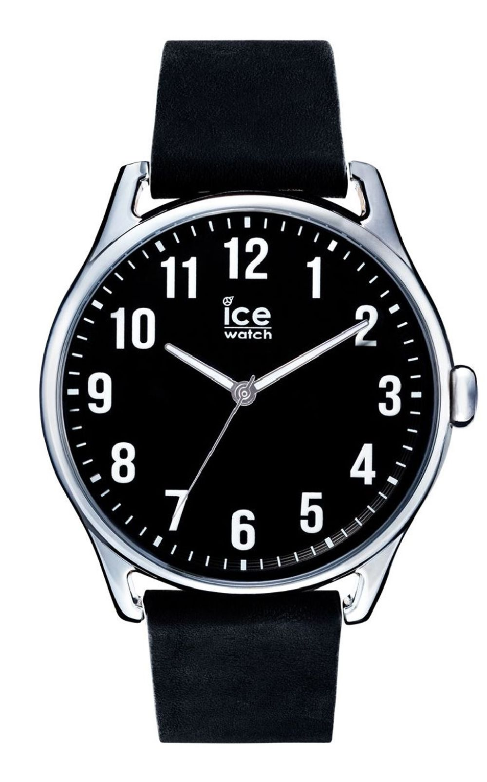 Ice-Watch ICE time Black Large