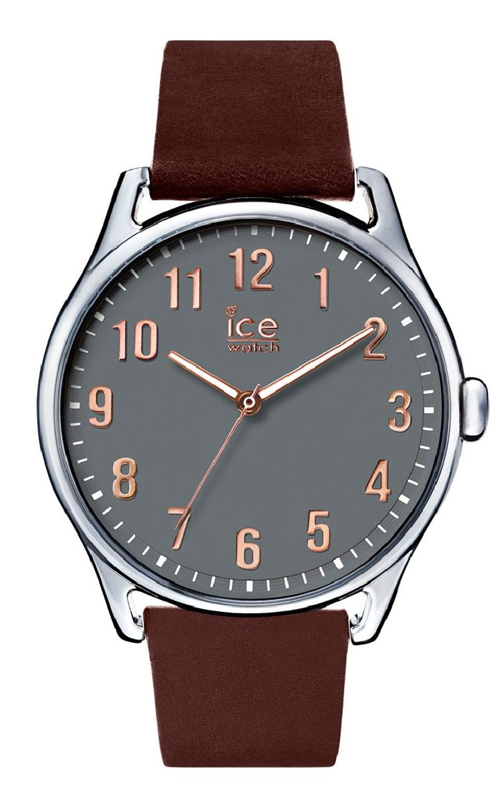 Ice-Watch ICE time Brown Stone Large