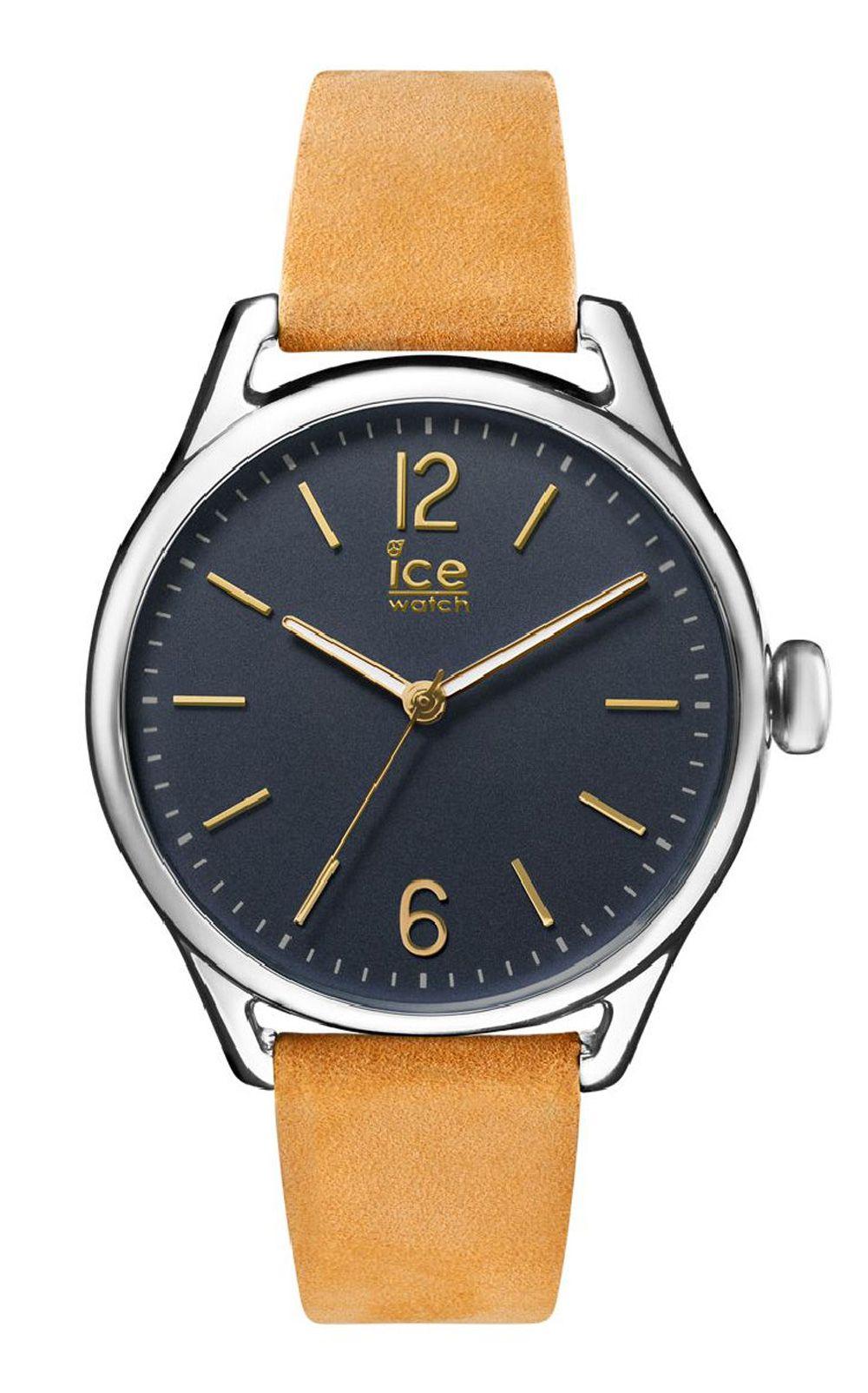 Ice-Watch ICE time Beige Blue Medium